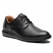 Обувки CLARKS - Un Voyage Plain 261367767 Black Leather