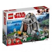 Lego Star WarsTreino na Ahch-To Island75200
