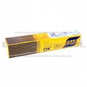 ESAB OK 43.32 ø5mm rutilos Hegesztő elektróda 6,2kg