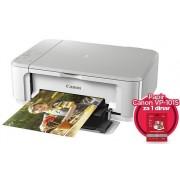 MFP InkJet A4 Canon Pixma MG3650, štampač/skener/kopir/ WiFi beli