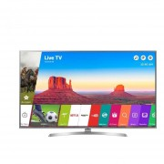 Smart Tv Lg 55 4k Ultra Hd 55uk6550psb
