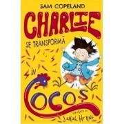 Charlie se transforma in cocos/Sam Copeland
