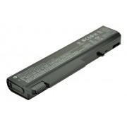 HP Batterie ordinateur portable KU531AA pour (entre autres) HP EliteBook 6930p - 4800mAh - Pièce d'origine HP