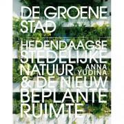 De groene stad - Anna Yudina