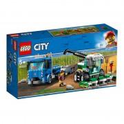 LEGO Transportor de seceratoare 60223