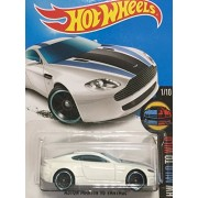 HOT wheels Hot wheels Aston Martin V8 Vantage Aston Martin V8 Vantage White # 56