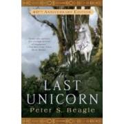 The Last Unicorn 40th Anniversary Edition