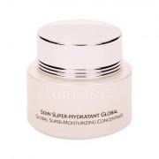 Orlane Hydration Global Super-Moisturizing Concentrate crema giorno per il viso per pelle secca 50 ml donna
