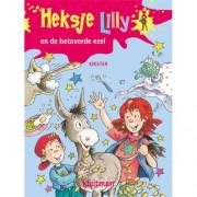 Heksje Lilly: Heksje Lilly en de betoverde ezel - Knister