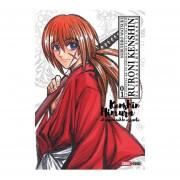 Ruroni kenshin. ultimate #1
