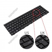 Tastatura Laptop Hp ProBook 4535S layout UK