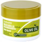 Babaria Olive mascarilla nutritiva para cabello con aceite de oliva 250 ml