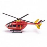 SIKU helikopter taxi 1647