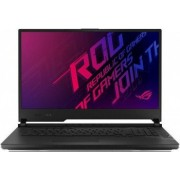 Laptop Gaming ASUS ROG Strix SCAR17 G732LXS Intel Core (10th Gen) i7-10875H 1TB SSD 16GB RTX 2080 SUPER 8GB FullHD 300Hz Win10 Black Bonus Bundle Gaming Intel Marvel's