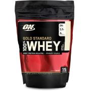 100% Whey Protein Gold Standard (0,45 kg)
