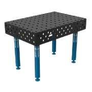 GPPH Hagyományos hegesztőasztal (ECO) - 1200x800 mm