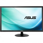 "Monitor LED ASUS VP228H 21.5"" 1ms black"