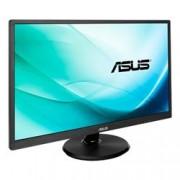 ASUS LED 24 FHD 1920X1080 VGA DVI-D 5MS