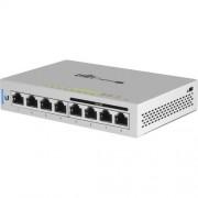 Switch Ubiquiti US-8-60W 8 porturi