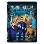 Night at the Museum:Secret of the Tomb:Robin Williams, Dan Stevens, Ben Stiller - O noapte la muzeu:Secretul faraonului (DVD)