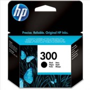 HP 300 Cartucho Negro Original