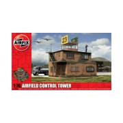 KIT CONSTRUCTIE AIRFIX AIRFIELD TURN DE CONTROL SCARA 1:76 (3380)