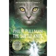 The Subtle Knife: His Dark Materials, Paperback
