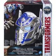 Hasbro Casco Optimus Prime Modulador de Voz - Transformers: el último caballero