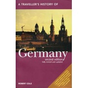 A Traveller's History of Germany, Paperback