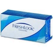 FreshLook Colors - plano (2 lenses)