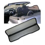 Weyer Windschott Nissan Micra CC ab Bj. 2006 2-teilig waagerecht Klappbar