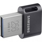 Samsung USB flash disk Samsung FIT Plus MUF-256AB/EU, USB 3.1, antracitová