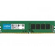 Crucial Memoria RAM CRUCIAL DDR4 4GB 2133 UDIMM