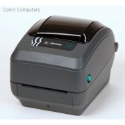 Zebra GK420T-Desktop Thermal Transfer Label Printer With Parallel, Serial And USB Interfaces