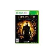 Game Deus Ex: Human Revolution - X360