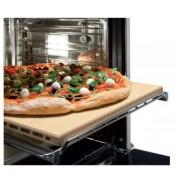 Placa ceramica pentru pizza BARAZZA 1PP60 pentru cuptoare de 60 cm