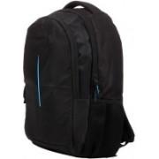 SP 15.6 Laptop Backpack(Black)