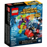 Set de 2 Batman vs. Killer Moth de Lego Super Heores