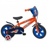 Mondo Bicicleta Mondo Hot Wheels 12'' pulgadas