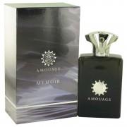 Amouage Memoir Eau De Parfum Spray 3.4 oz / 100.55 mL Men's Fragrance 515260