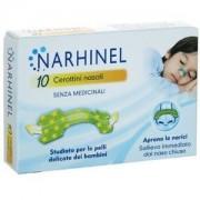Glaxosmithkline C.Health.Spa Cerottini Nasali Bambini Narhinel
