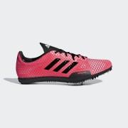 Шиповки для легкой атлетики adizero ambition 4 w adidas Performance Красный 36.5