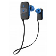 Jam Transit HX-EP315 Mini Wireless Bluetooth Earbuds Blue