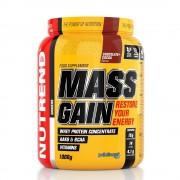 Nutrend Mass Gain tömegnövelő 1000 g