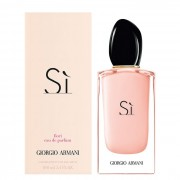 Giorgio Armani Si Fiori (Concentratie: Apa de Parfum, Gramaj: 50 ml)