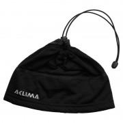 Aclima Lightwool Multifunctional Beanie Svart