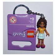 LEGO Friends Keychain Andrea - 853548