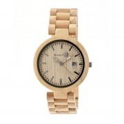 Earth Ew2201 Stomates Unisex Watch