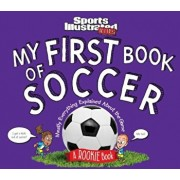 My First Book of Soccer: A Rookie Book, Hardcover/Beth Bugler