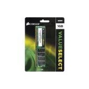 Memoria DDR 1GB 333MHZ VS1GB333 G